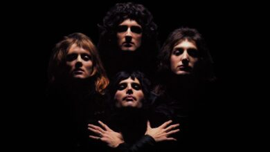 Photo of Bohemian Rhapsody cantada por 65.000 personas