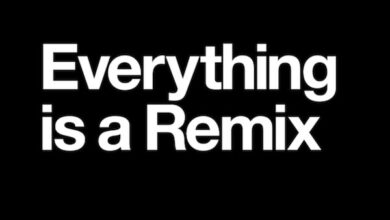 Photo of Todo es un Remix / Everything is a Remix
