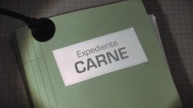 Photo of Expediente CARNE