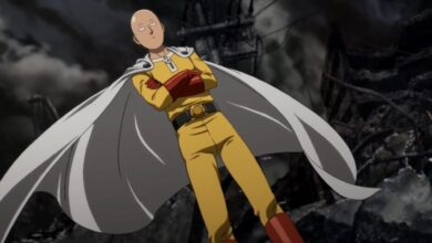Photo of One Punch Man, la serie manga del momento