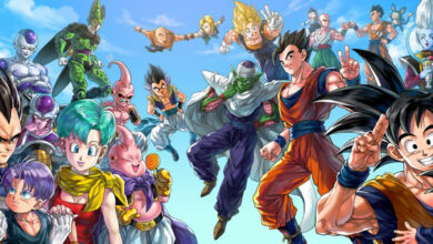 Photo of La historia de Dragon Ball