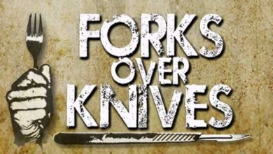 Photo of Documental sobre alimentación Forks over Knifes – Tenedores sobre cuchillos
